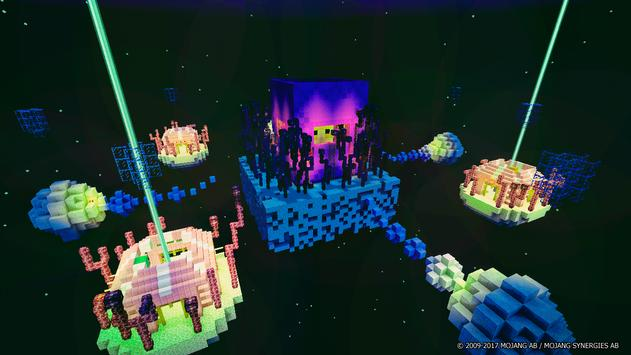 Sky Wars Minecraft maps screenshot 12