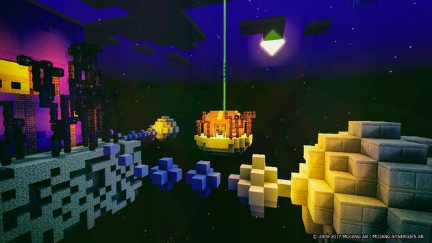 Sky Wars Minecraft maps screenshot 1