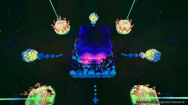 Sky Wars Minecraft maps screenshot 22