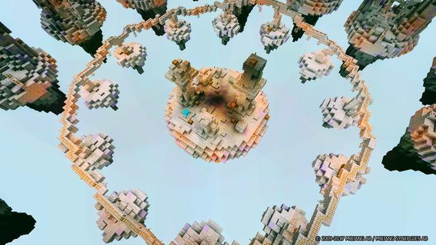 Sky Wars Minecraft maps screenshot 5
