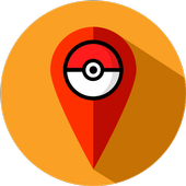 PokeTrack - For Pokemon GO icon