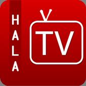 HaLa TV icon