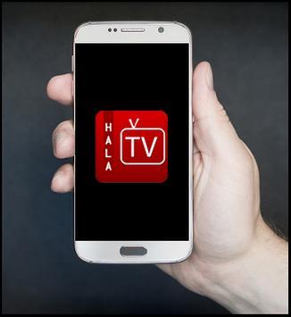 HaLa TV poster