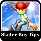 New Guide Skater Boy icon