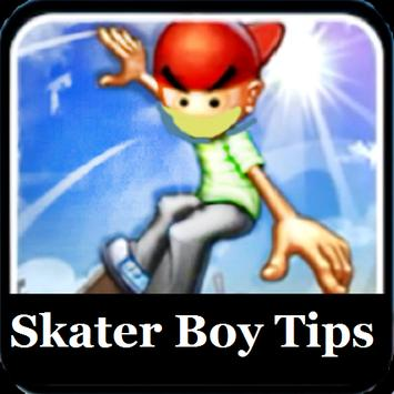 New Guide Skater Boy screenshot 1