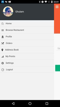 HalalMenu Lieferservice apk screenshot
