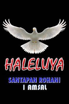 Santapan Rohani 1 poster