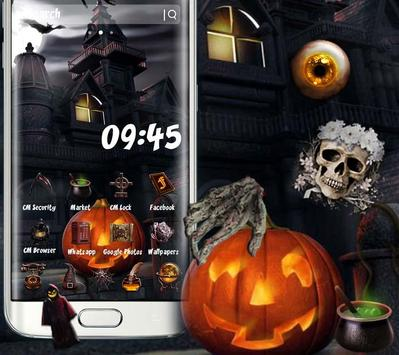 Terror Halloween Theme for Android - APK Download