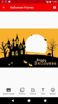 Halloween App apk screenshot