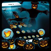 Spooky Halloween Theme icon