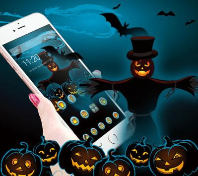 Spooky Halloween Theme screenshot 7