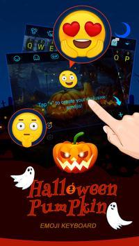 Halloween Pumpkin Theme screenshot 3