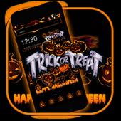 Halloween Spooky Wallpaper icon