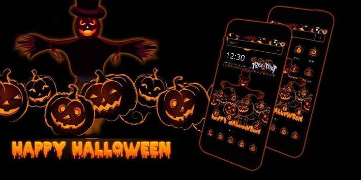 Halloween Spooky Wallpaper apk screenshot