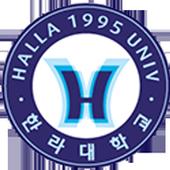 한라대학교 정보통신방송공학부 icon