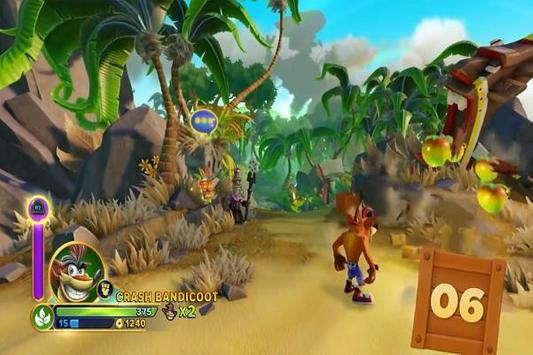 new crash bandicoot 2 tips apk download free entertainment app for