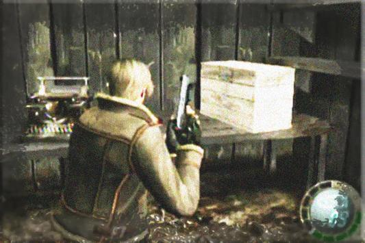 Trick Resident Evil 4 screenshot 6