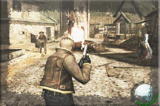 Trick Resident Evil 4 screenshot 8
