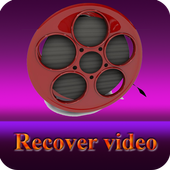 recover video icon