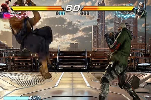 Tips Tekken 4 for Android - APK Download