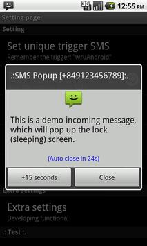 Find My Phone (with a SMS) screenshot 5