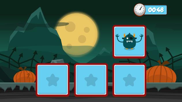 Pets memory game for kids screenshot 4