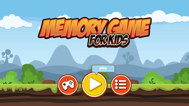 Pets memory game for kids screenshot 6