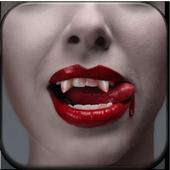 Vampire Booth Camera icon
