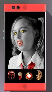 Vampire Booth Camera poster