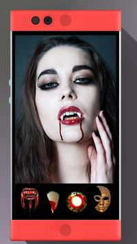 Vampire Booth Camera screenshot 3