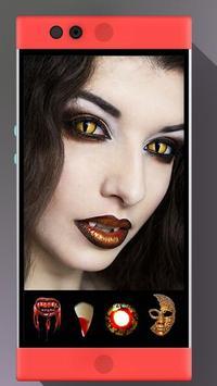 Vampire Booth Camera screenshot 4