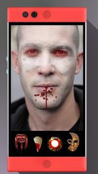 Vampire Booth Camera screenshot 5