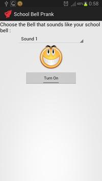 School bell prank 1 0 (Android) - Download APK
