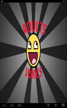 Adults Jokes apk screenshot