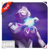 guide Ultraman Nexus icon