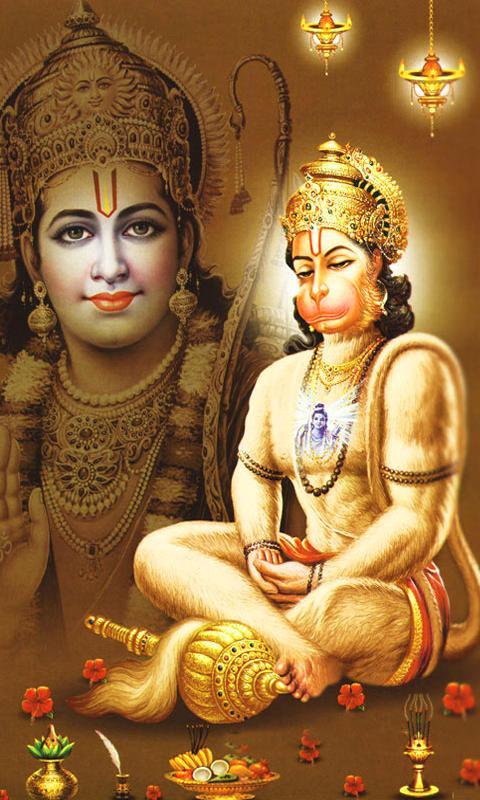 3d Hanuman Livewallpaper For Android Apk Download