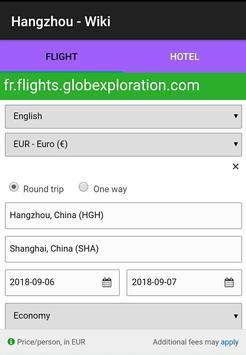Hangzhou - Wiki screenshot 4