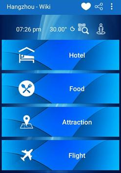 Hangzhou - Wiki poster