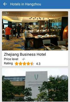 Hangzhou - Wiki screenshot 1