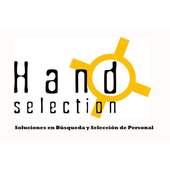 Hand Selection icon