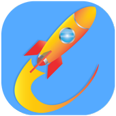 Rocket Turbo VPN- Handler VPN icon