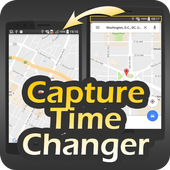 Capture Time Changer icon