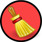 Cleaner-App 2017 free icon