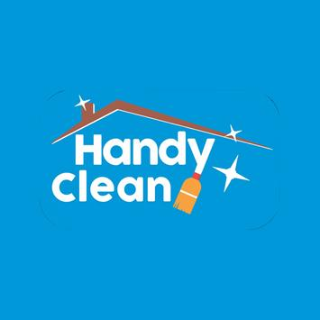 HandyClean-App screenshot 3