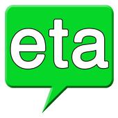 Ready Text - SMS ETA Notify icon