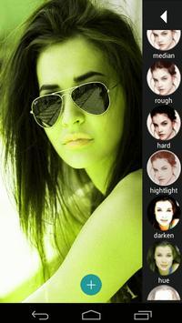 Selfie Effects apk screenshot