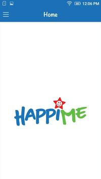HappiMe for Young People poster