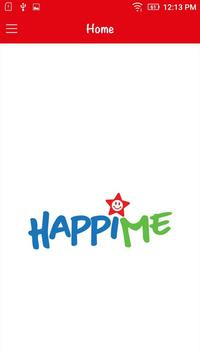HappiMe for Adults poster