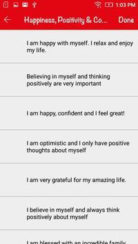 HappiMe for Adults apk screenshot