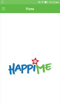 HappiMe poster
